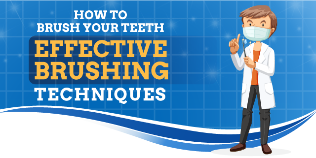 The-Proper-Brushing-Technique