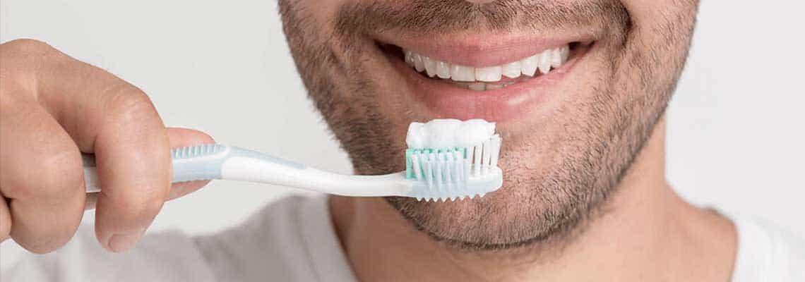 preventive program for teeth